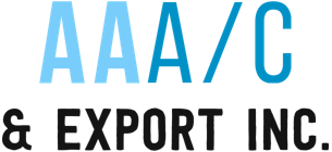 AA A/C & EXPORT INC / Authorized Distributor